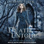 Death Untold A Reverse Harem Paranormal Romance, Sarah Piper