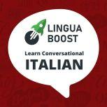 LinguaBoost - Learn Conversational Italian, LinguaBoost
