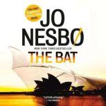 The Bat The First Inspector Harry Hole Novel, Jo Nesbo