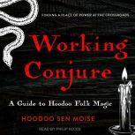 Working Conjure A Guide to Hoodoo Folk Magic, Hoodoo Sen Moise