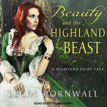 Beauty and the Highland Beast, Lecia Cornwall