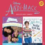 Andi Mack: Tomorrow Starts Today & Rockin' Road Trip, Disney Press