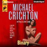Binary, Michael Crichton