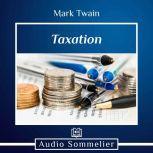 Taxation, Mark Twain