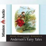 Andersen's Fairy Tales, Hans Christian Andersen