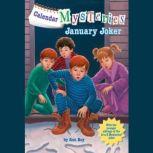 Calendar Mysteries #1: January Joker, Ron Roy