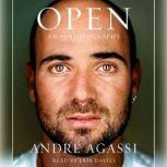 Open An Autobiography, Andre Agassi