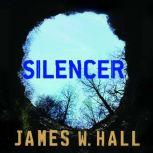 Silencer, James W. Hall