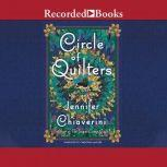 Circle of Quilters, Jennifer Chiaverini