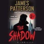 The Shadow, James Patterson