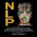 NLP, Robert Sanders J.