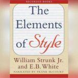 The Elements of Style 4th Edition, E. B. Strunk Jr White