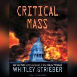 Critical Mass, Whitley Strieber