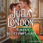 Hard-Hearted Highlander (The Highland Grooms, #3), Julia London