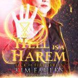 Hell is a Harem Book 1, Kim Faulks