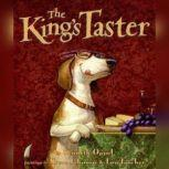 The King's Taster, Kenneth Oppel