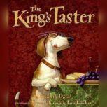 The King's Taster, Kenneth Oppel