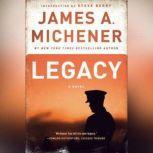 Legacy, James A. Michener
