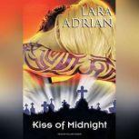 Kiss of Midnight, Lara Adrian