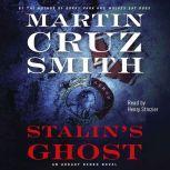 Stalin's Ghost, Martin Cruz Smith