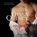 Engaging the Earl An Accidental Peers Novel, Diana Quincy