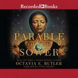 Parable of the Sower, Octavia E. Butler