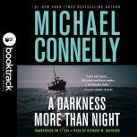 A Darkness More Than Night - Booktrack Edition, Michael Connelly