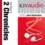 Pure Voice Audio Bible - King James Version, KJV: (13) 2 Chronicles, Zondervan