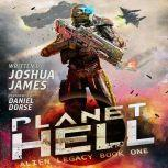 Planet Hell, Joshua James