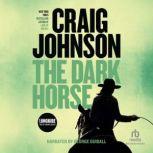 The Dark Horse International Edition, Craig Johnson