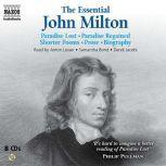John Milton, John Milton