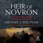 Heir of Novron, Michael J. Sullivan