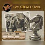 Have Gun, Will Travel, Volume 1, Various