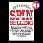 SPIN Selling, Neil Rackham