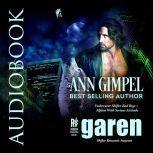 Garen Shifter Romantic Suspense, Ann Gimpel