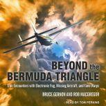 Beyond the Bermuda Triangle True Encounters with Electronic Fog, Missing Aircraft, and Time Warps, Bruce Gernon