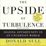 The Upside of Turbulence, Donald Sull