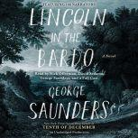 Lincoln in the Bardo, George Saunders