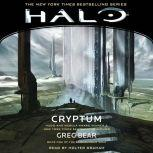 HALO: Cryptum, Greg Bear