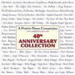 Prairie Home Companion 40th Anniversary Collection, Garrison Keillor
