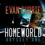 Homeworld, Evan Currie