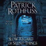 The Slow Regard of Silent Things, Patrick Rothfuss