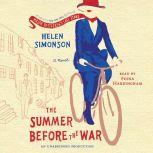 The Summer Before the War, Helen Simonson
