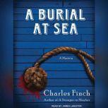 A Burial at Sea, Charles Finch