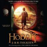 The Hobbit Prequel to the Lord of the Rings Trilogy, J.R.R. Tolkien