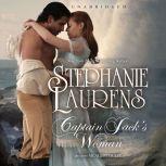 Captain Jacks Woman, Stephanie Laurens
