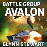 Battle Group Avalon, Glynn Stewart