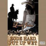 Rode Hard, Put Up Wet, Lorelei James