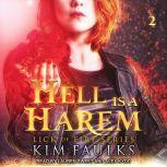 Hell is a Harem Book 2, Kim Faulks
