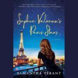 Sophie Valroux's Paris Stars, Samantha Verant